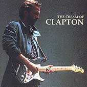 The Cream of Clapton 1995
