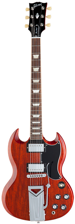 Gibson 1961 Les Paul Tribute