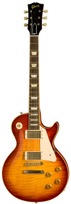50th Anniversary 1959 Les Paul Standard