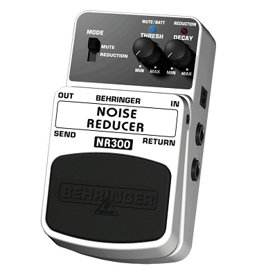 Behringer NR300 Noise Reduction