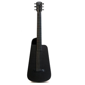 Black Bird Rider Travel Acoustic Guitar