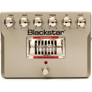 Blackstar HT Series HT-DISTX Tube Distortion Pedal