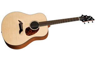 Breedlove American Series Acoustic Guitar