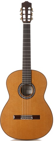 Cordoba Guitars Luthier Series