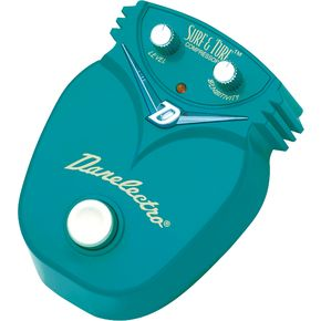 Danelectro DJ-9 Surf and Turf