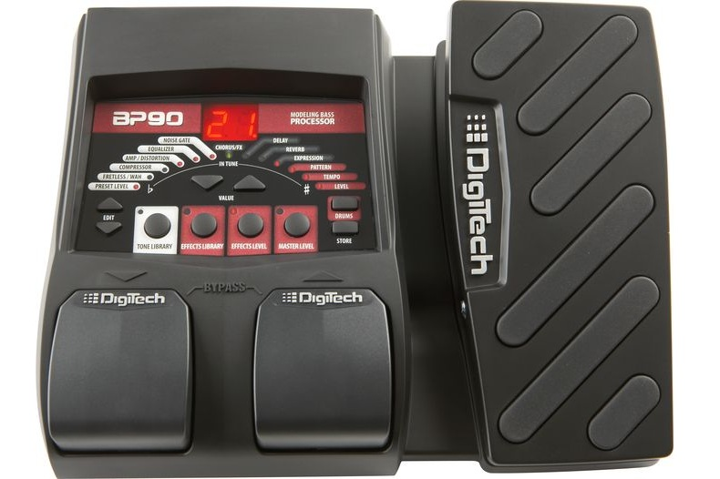 Digitech BP90