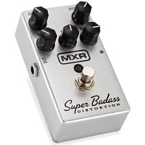 Dunlop M75 MXR Super Badass Distortion