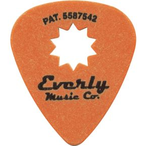 Everly Star Grip Guitar Pick