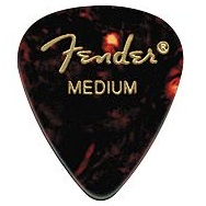Fender 351 Guitar Picks