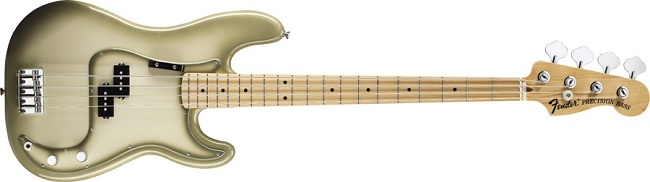 Fender FSR Antigua P-Bass
