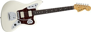 Fender Classic Player Jaguar Special