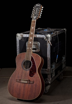 Fender Tim Armstrong Hellcat-12
