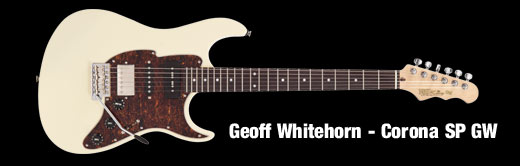 Fret-King Geoff Whitehorn