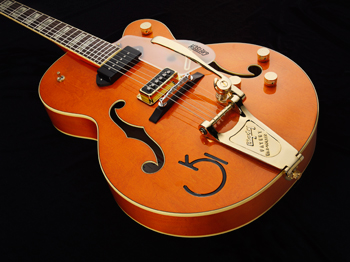 Gretsch G6210 Eddie Cochran Signature Hollow Body Guitar