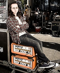Geddy Lee AD200B Bass MK3