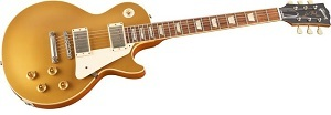 Gibson Custom 1957 Les Paul Goldtop VOS