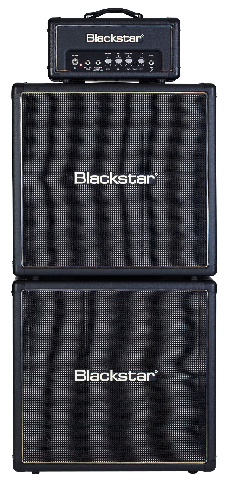 Blackstar HT-1RH Stack