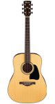 Ibanez AW50NT Acoustic Guitar