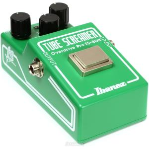 Ibanez TS808 Tube Screamert