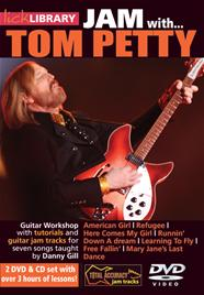 Jam with Tom Petty
