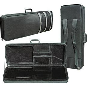 Kaces Boutique Polyfoam Guitar Case