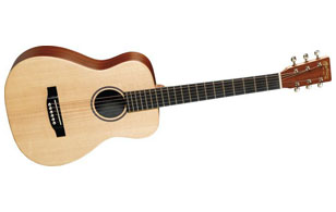 LX1 Little Martin Acoustic Guitar