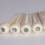 Mammoth Ivory with Abalone 6pk