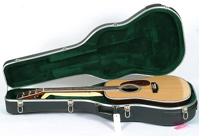 Martin D-45 Case