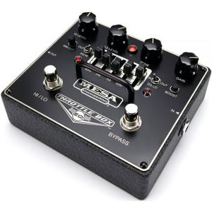 Mesa/Boogie Throttle Box EQ
