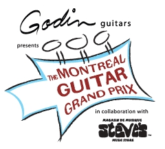 Montreal Guitar Grand Prix