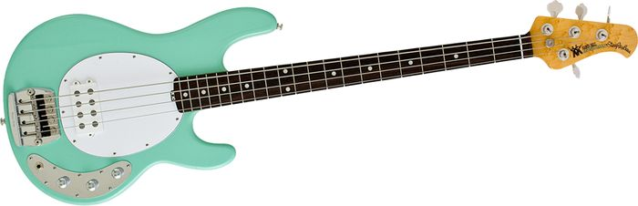 Music Man Classic Stingray