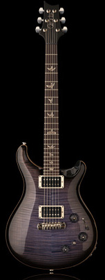 PRS P22 electric guitar with a piezo system