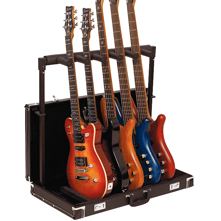 Rockstand Multiple Guitar Stand Case