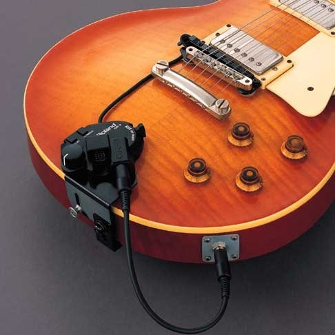 MIDI Guitar Pickup Guide (Guitarsite)
