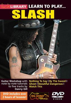 Learn to Play Slash
