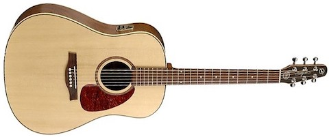 The 11 Best Acoustic Electric Guitars Under 1 000