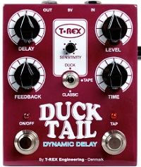 Duck Tail Delay