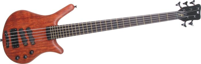 Warwick Thumb Bass 5-String Bass