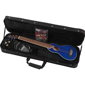 Washburn Rover Travel Guitar