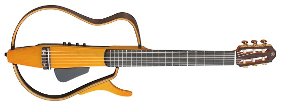 How Much Is Yamaha Silent Guitar