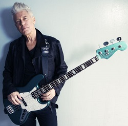 Fender Adam Clayton Signature Jazz Bass