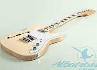 Albatross Guitars GK007.1
