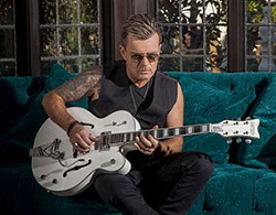 Gretsch G7593T Billy Duffy