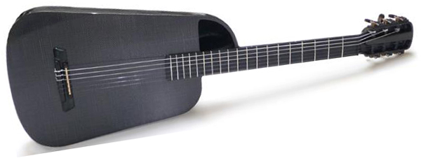 Blackbird Rider Travel Guitar