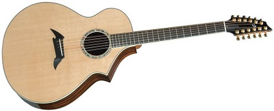 Breedlove Master Class Classic XII Maple