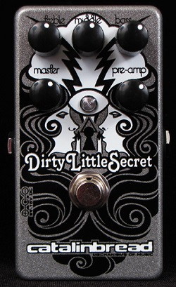 Catalinbread New Dirty Little Secret