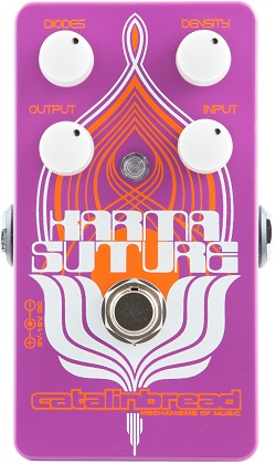 Catalinbread Karma Suture Pedal