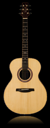 PRS Cody Kilby Signature Acoustic