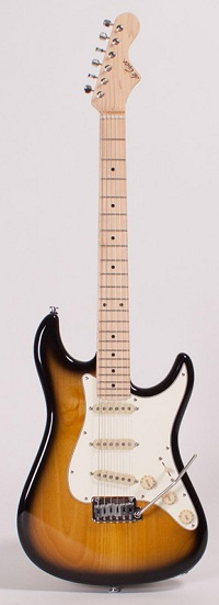 De Gier Surfer - Crowdsourced Strat