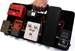Diago Commuter Pedalboard